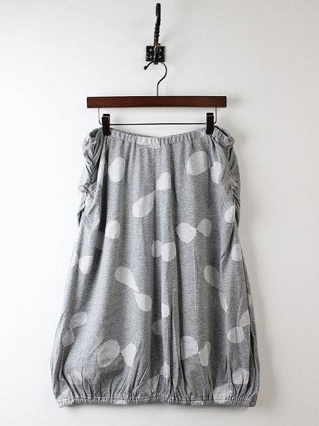 farfalla コットンバルーンスカート