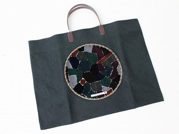 piazza sketch bag
