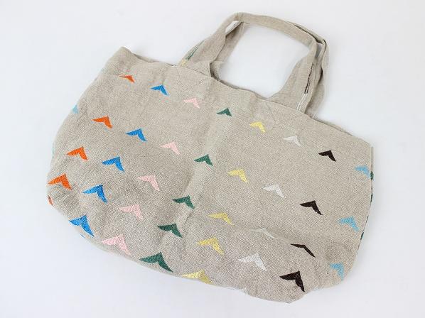 bird bird パニーニバッグ