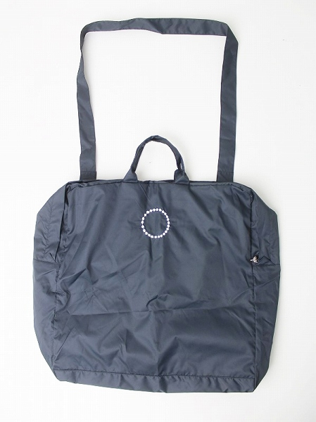 traveler's タンバリン トラベラーズバッグ