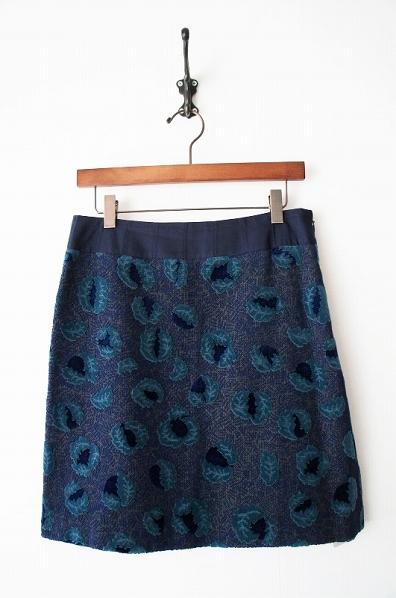 hana yuki パイルスカート
