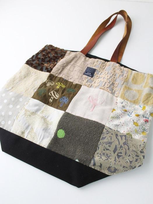 piece bag ピースバッグ(大)