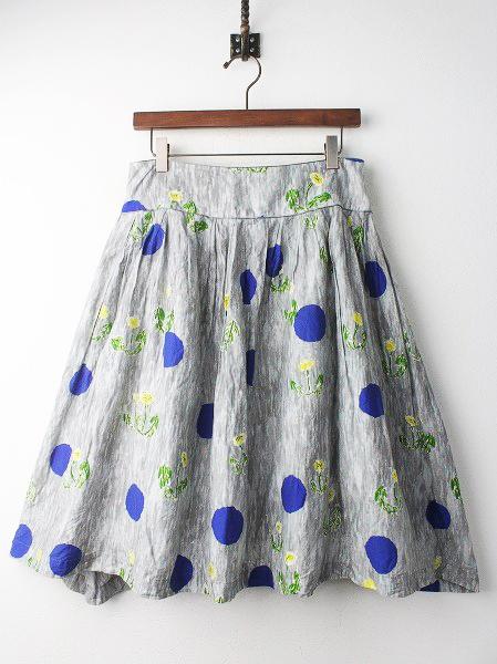 dandelion skirt ダンデライオン スカート