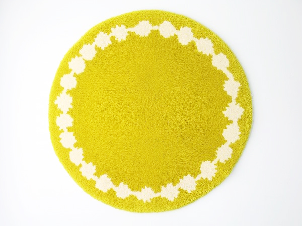 tambourine ラグマット