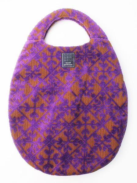 kaleidoscope カレイドスコープ egg bag エッグバッグ