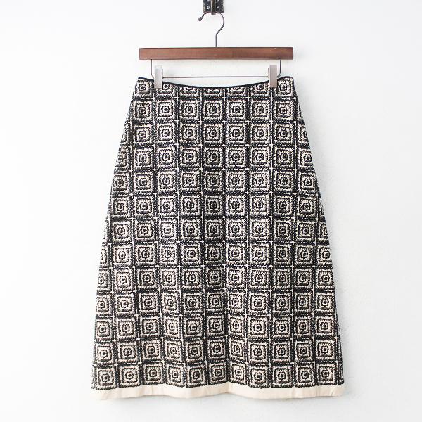 wa5114 good old 刺繍 スカート