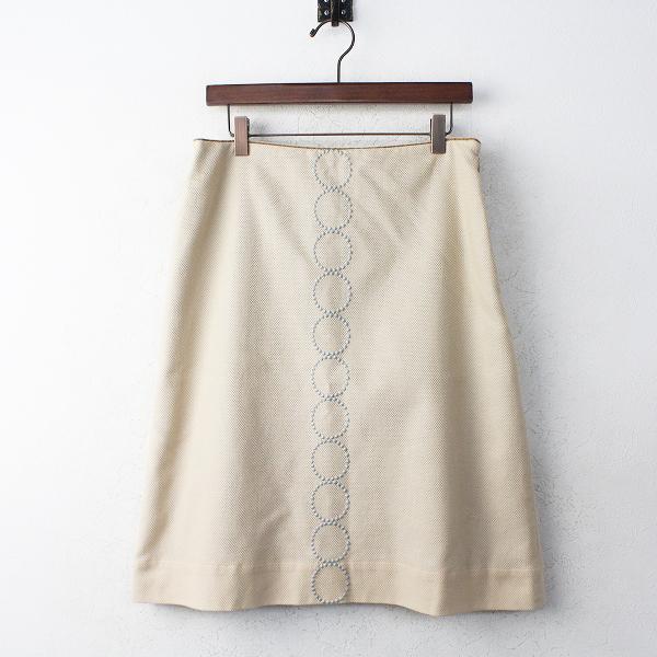 tambourine メッシュ 台形 スカート