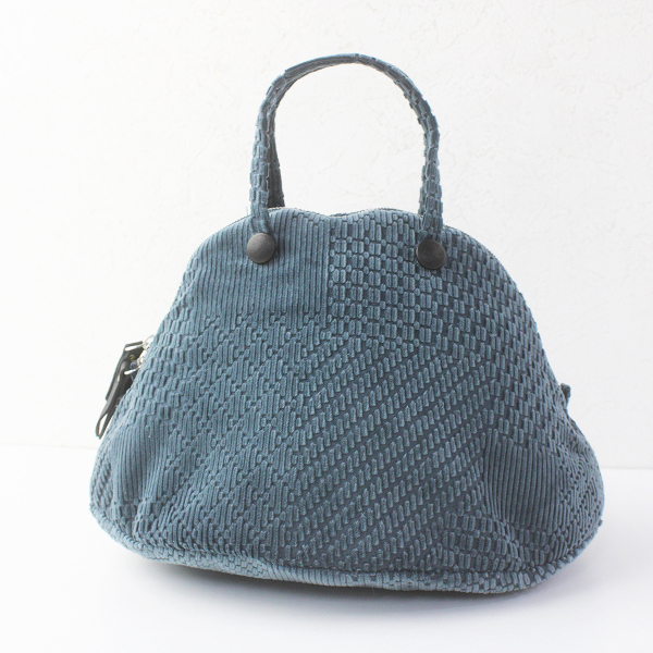bell bag 小 land puzzle ベルバッグ
