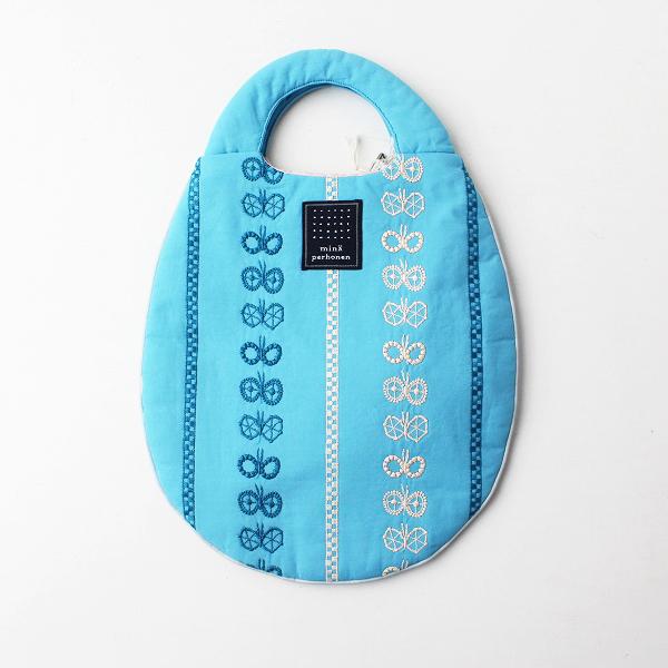 chiyo ちょうちょ 刺繍 uzura bag うずら バッグ
