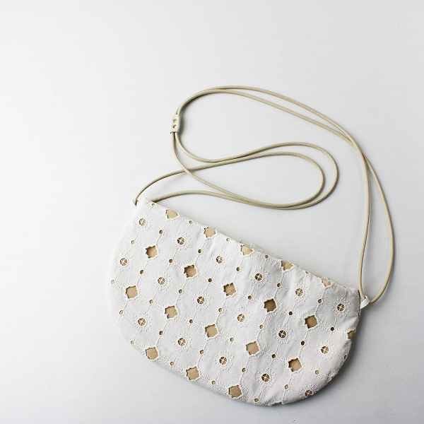 2019SS anemone coupe bag クッペバッグ