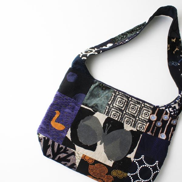 mina perhonen ミナペルホネン piece shoulder bag