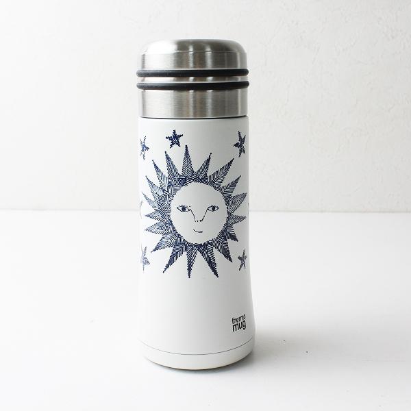 mina perhonen × thermo mug ミナペルホネン サーモマグ