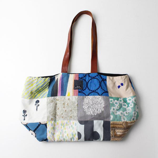mina perhonen ミナペルホネン piece bag