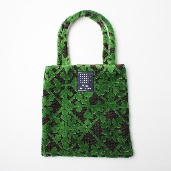 2011AW mina perhonen ミナペルホネン kaleidoscope mini bag ミニバッグ