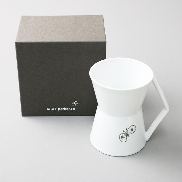 mina perhonen ミナペルホネン ku-choucho- マグカップ