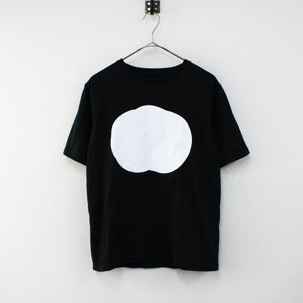 mina perhonen ミナペルホネン サステナブル・ファッション・サークル Tシャツ